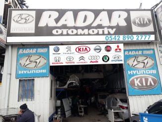 Hyundai Çıkma Parça, Radar Otomotiv, Hyundai Yedek Parça